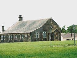 Clayton Heights Methodist Church
