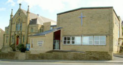 Horton Bank Methodist Church