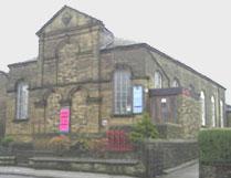 Southfield Lane Methodist Church