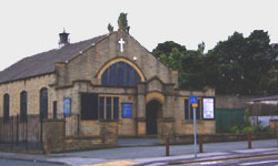 Thornbury Methodist Church